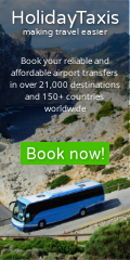 Thessaloniki Airport Transfers