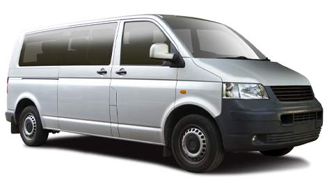 Minivan (4 5 passengers) from St. Petersburg Pulkovo Airport 1 and 2 to St. Petersburg City Centre