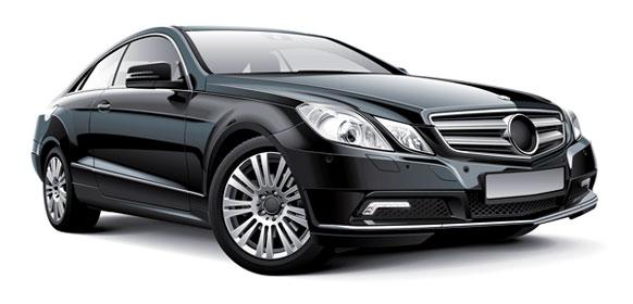 Mercedes E - Class (or similar)